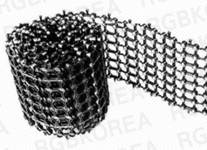 Flexible Mesh (Q-Dot-Single LED)