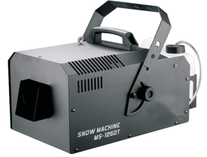 Digital snow machine | MS-1250T